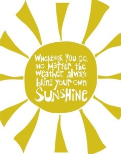 bring-your-own-sunshine