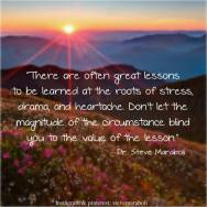 great lessons
