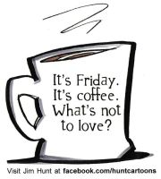 friday coffee