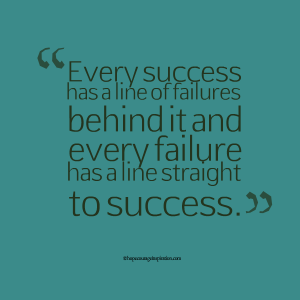 Redefine Failure