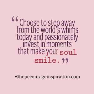 soul smile