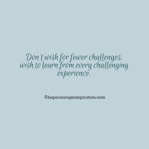 start doing