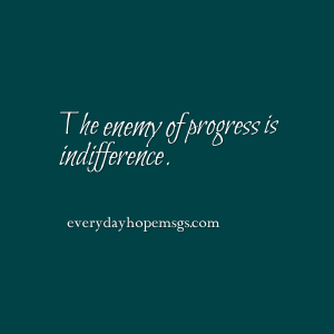 the enemy of progress-edh