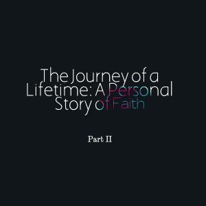 journey of a lifetime part 2