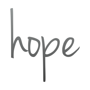 hope graphic for hci